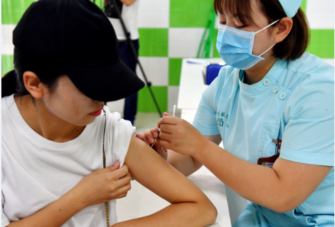 Chinese researchers develop breakthrough vaccine against cervical cancer