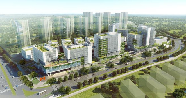 Guangzhou tops in scientific and technological innovation
