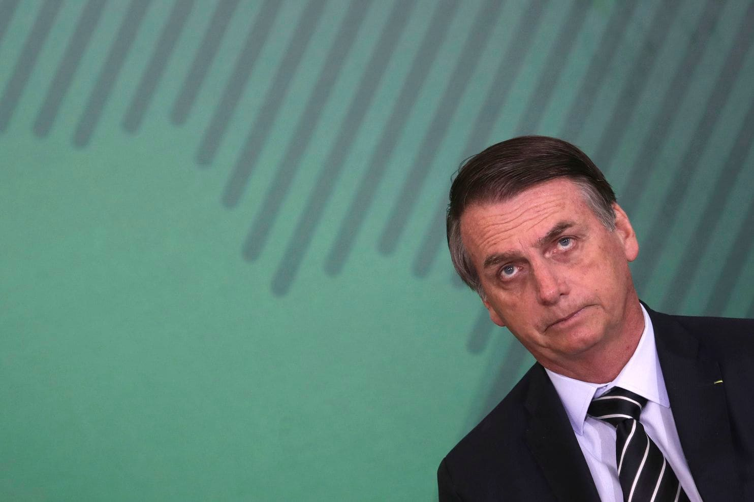 "Brazil's new president ""open"" to hosting a US military base: report"