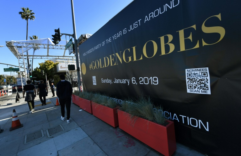 'A Star Is Born' expected to win big at Golden Globes