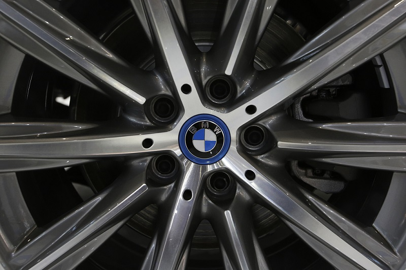 BMW to recall 279 vehicles in China
