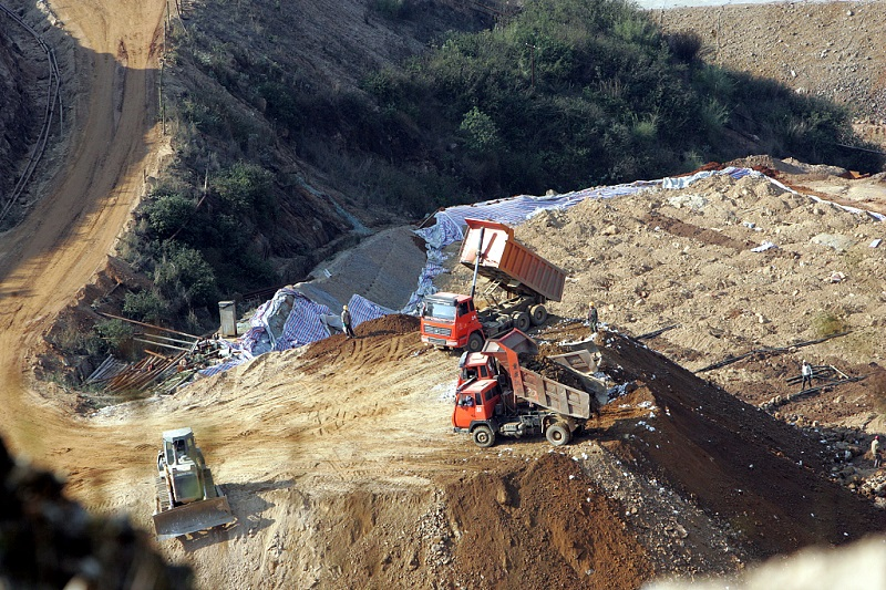 'Every batch' of rare earth exports faces oversight: ministry