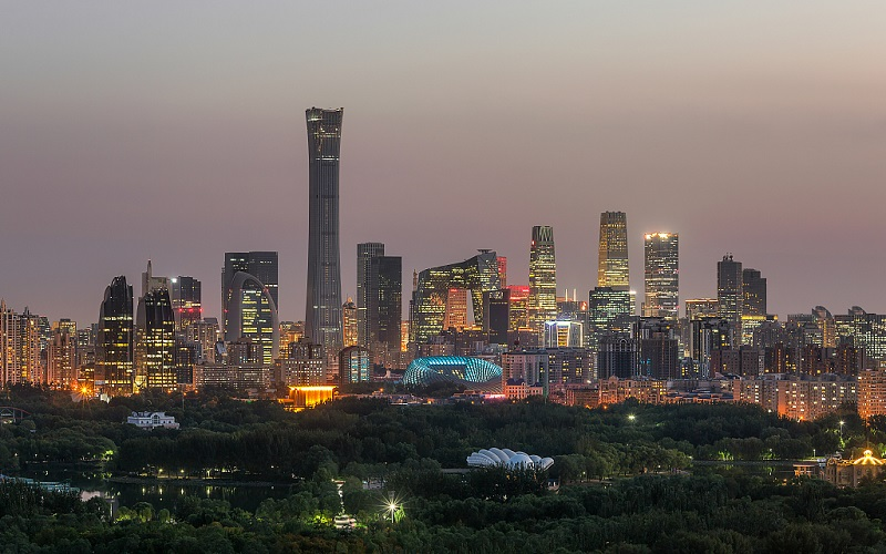 China's success in the past 40 years is remarkable