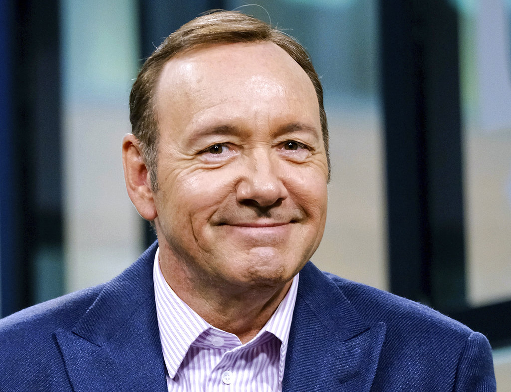 Kevin Spacey plans not-guilty plea in sexual assault case
