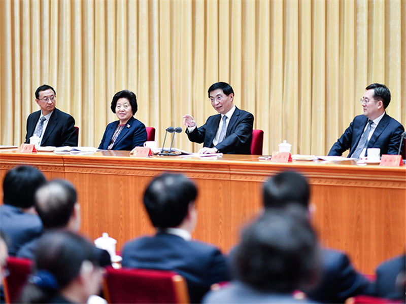 Senior CPC official calls for stronger publicity work under Xi thought