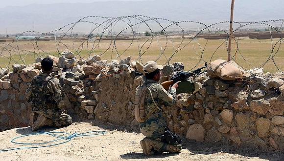 Clashes in Afghanistan kill over 50 people in 24 hours