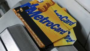 Few poor New York city residents could benefit from half-price Metrocard program