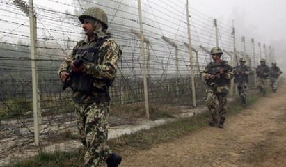 1 civilian killed in Indian firing in Kashmir: Pakistani army