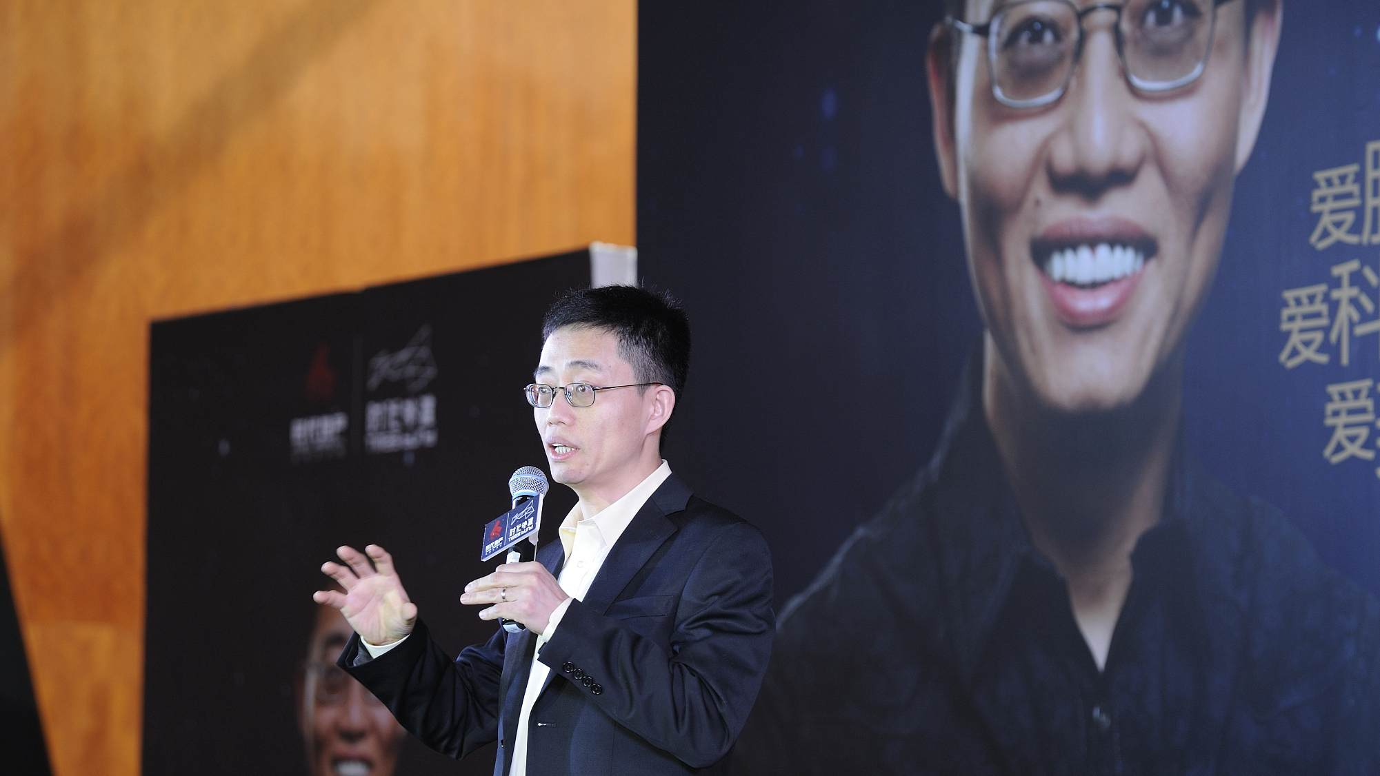 Joe Wong: The funniest export from China to the US