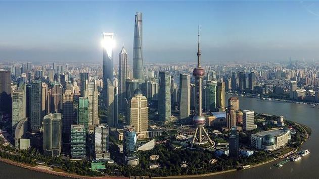 Shanghai lays plans for first coastal country park in Pudong New Area