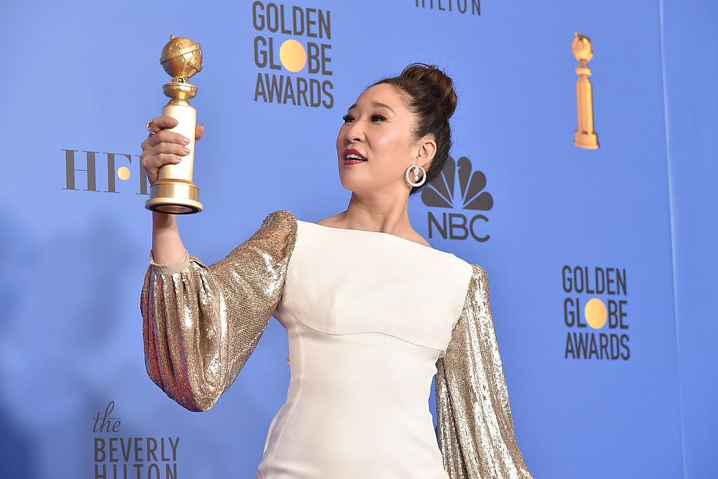 Do Golden Globe wins translate into Oscars? Not so much