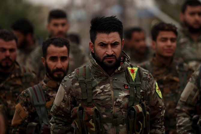 IS counterattack in east Syria leaves 32 dead: monitor