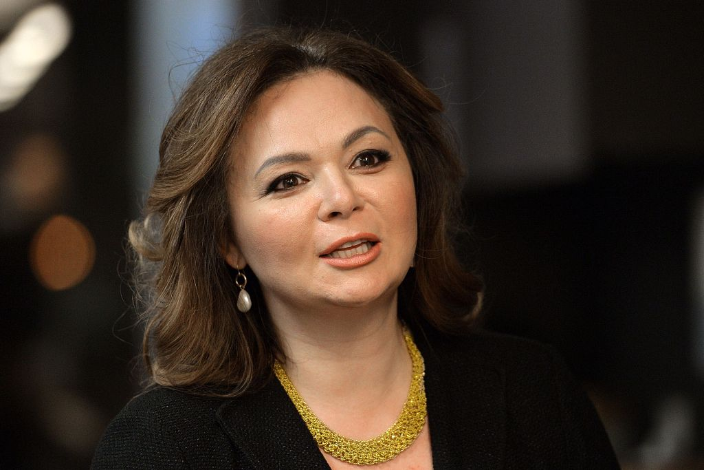 US indicts Russian lawyer who joined 2016 Trump Tower meeting