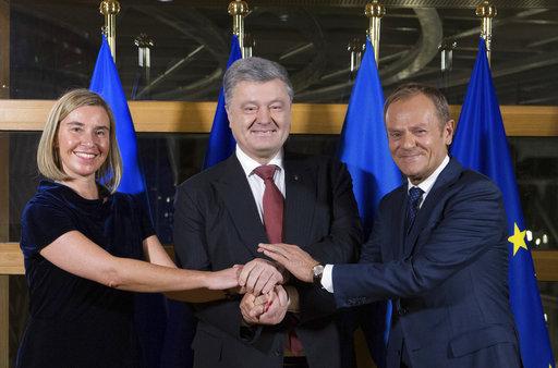 Ukraine may join EU, NATO in medium-term: FM