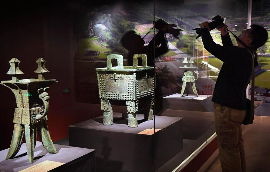 China to strengthen cultural relic protection