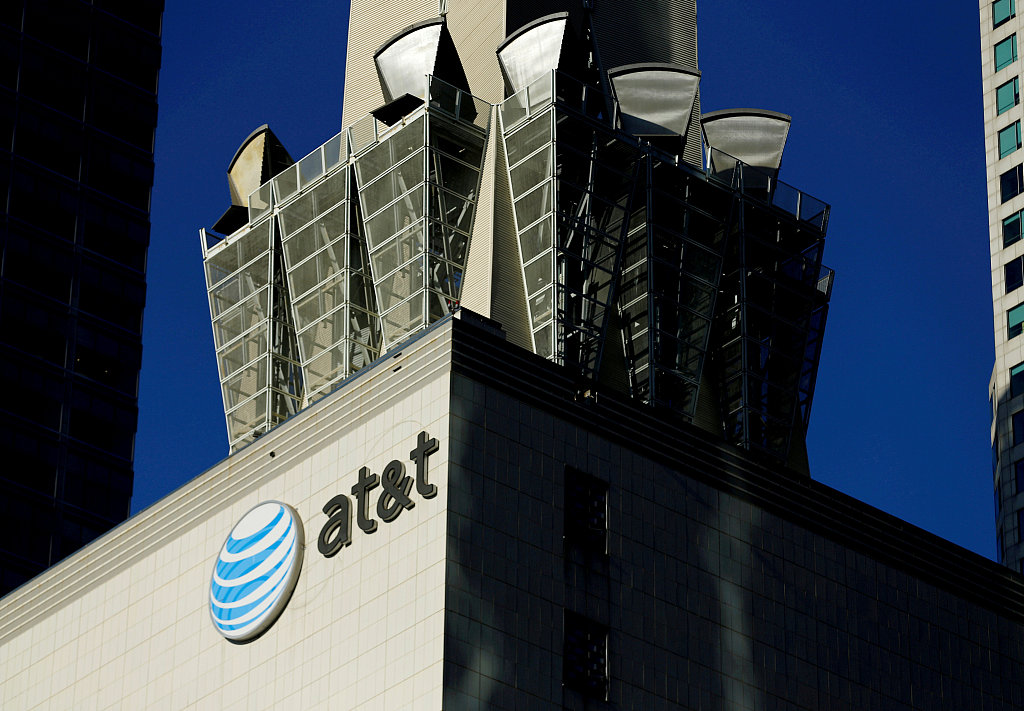 US telecom giant AT&T criticized for misleading consumers over 5G service