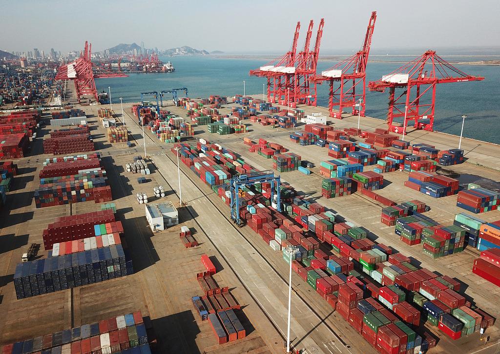 China's 1Q economic development to start well: top economic advisory body
