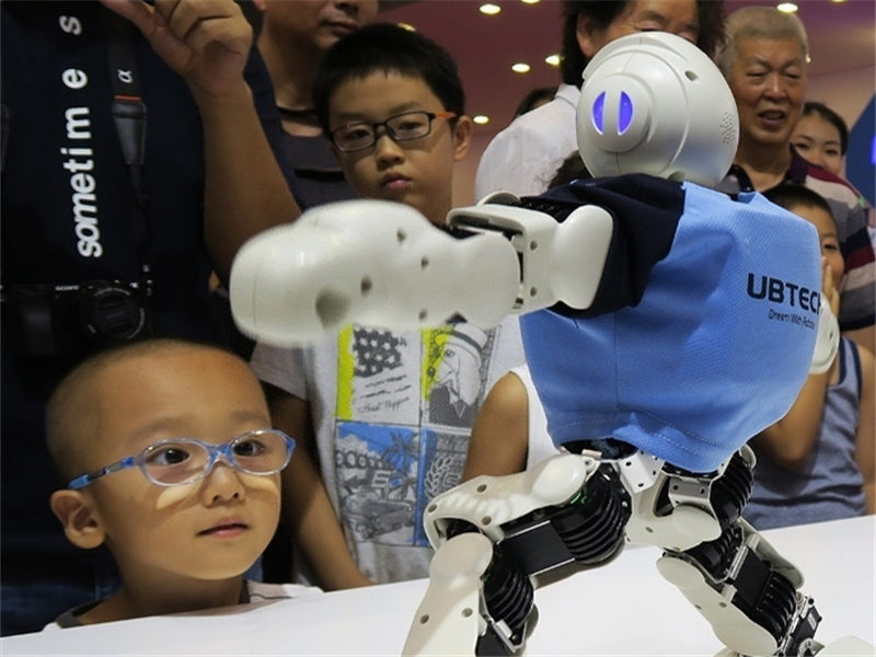 AI association to draft ethics guidelines