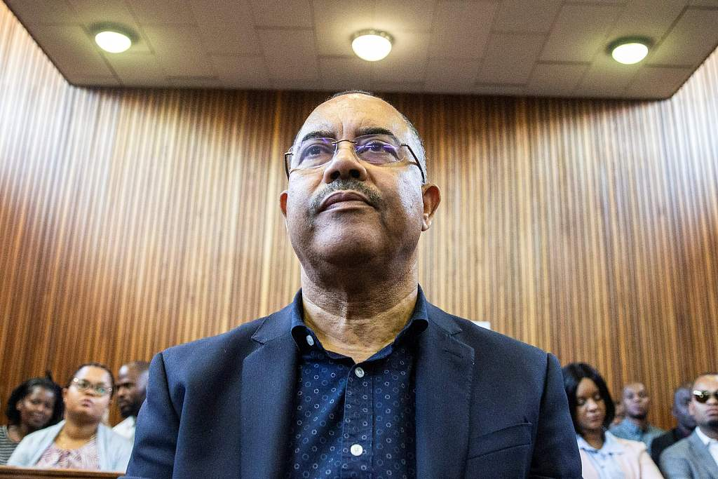 S.Africa court backs arrest of Mozambique ex-minister