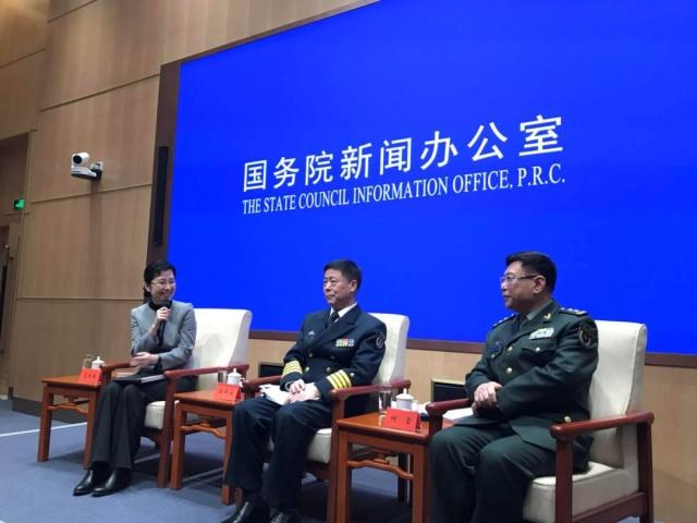China's military major force in maintaining world peace, stability: expert