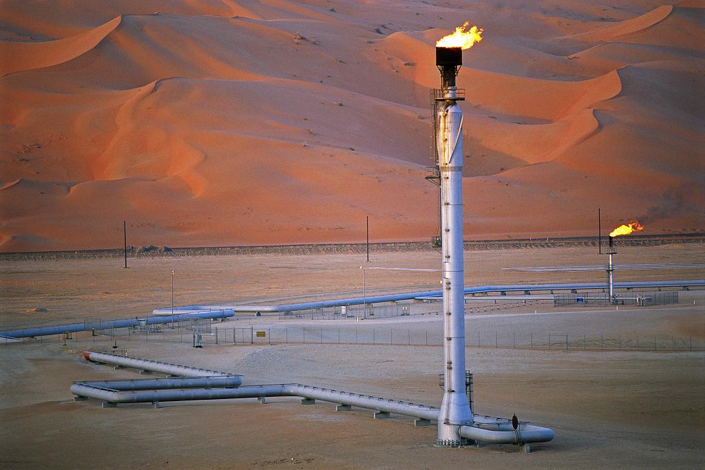 Saudi Arabia says vast oil reserves even bigger than thought