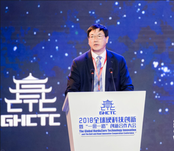 World looks East as China gives new impetus to science, tech development