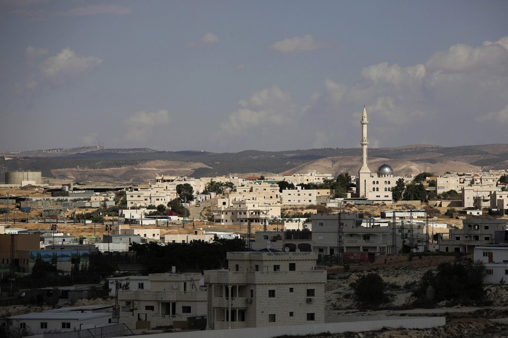 No more than 1 wife: Israel looks to tackle Bedouin polygamy