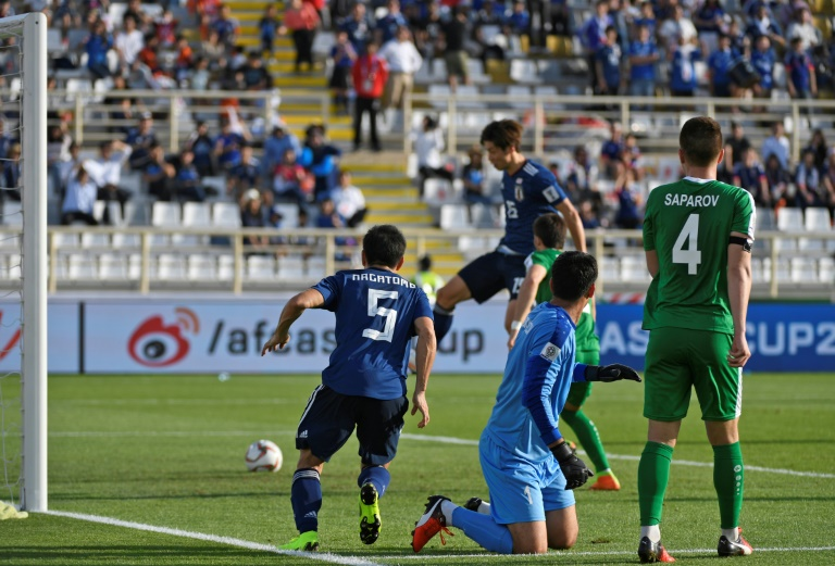 Back to school for Japan after squeaky 3-2 Asian Cup comeback