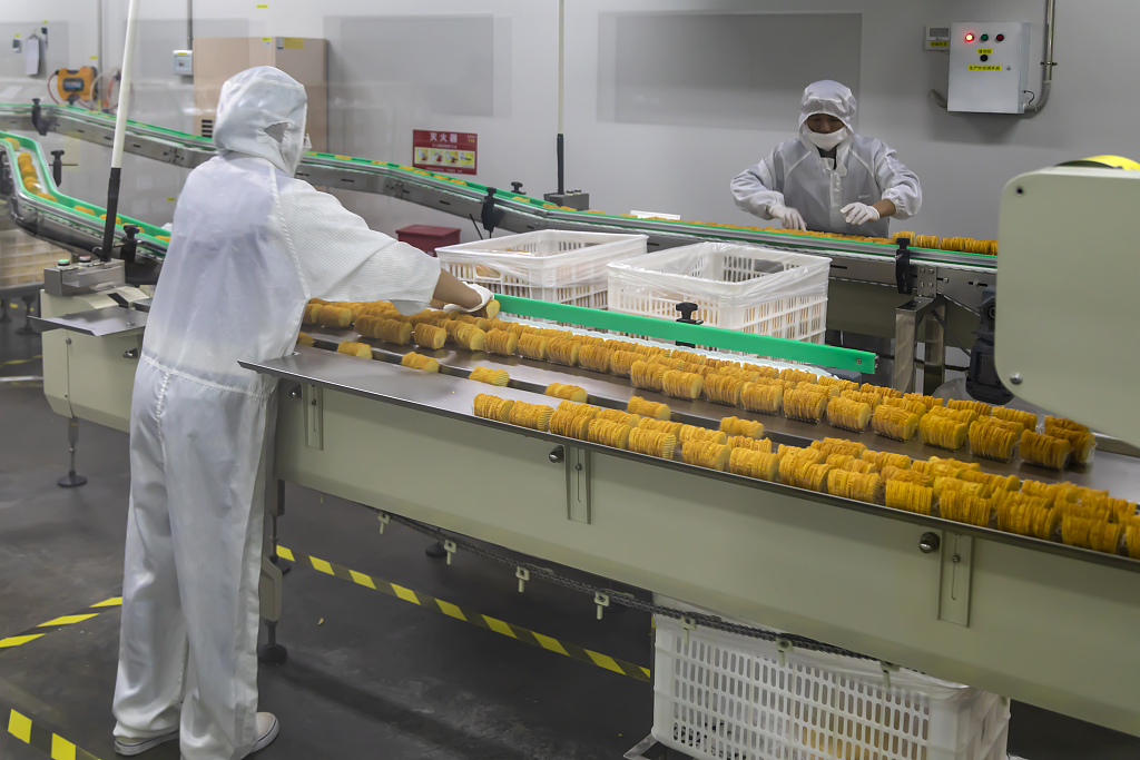 China's producer price up 3.5 pct in 2018