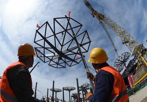 """China's economic growth is """"very strong"""": World Bank official"""