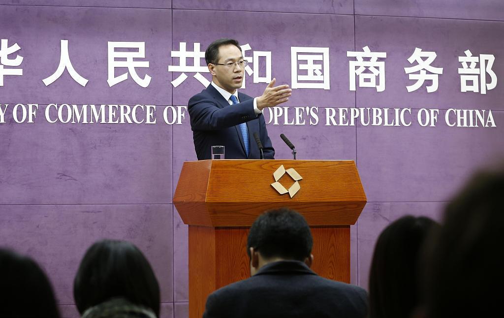 China-Russia trade surpasses $100 billion in mid-December: MOFCOM