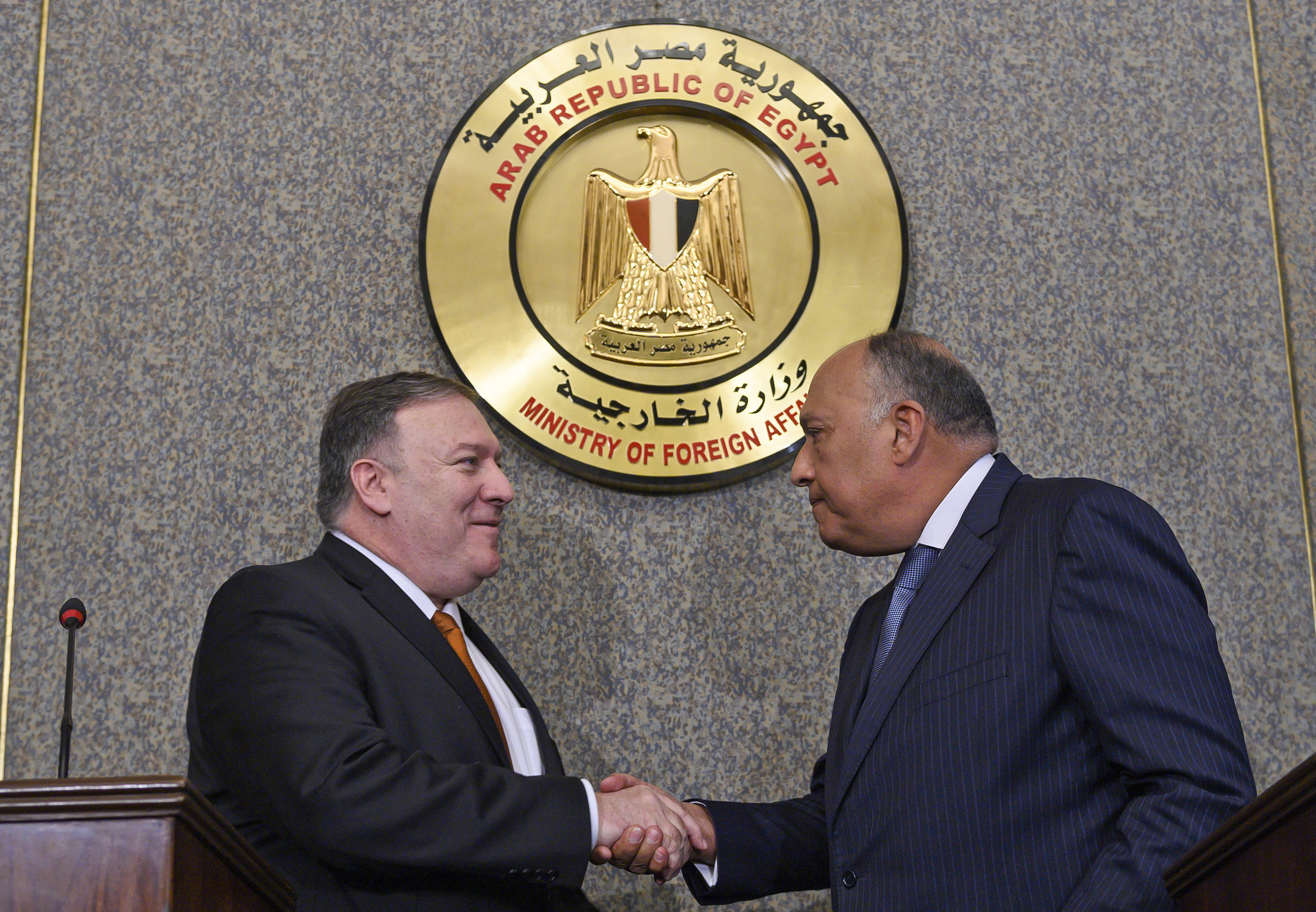 Pompeo says US to remain partner in Middle East crushing terrorism