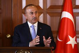 Turkey says offensive against Syrian Kurds not dependent on US withdrawal