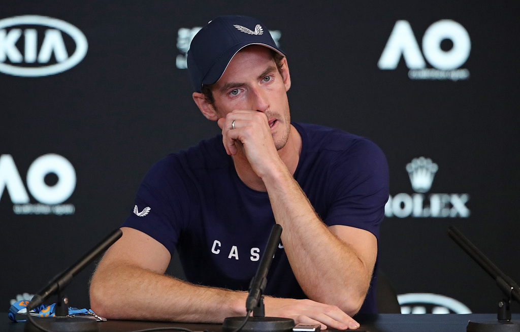Andy Murray to retire this year, eyes Wimbledon as last event