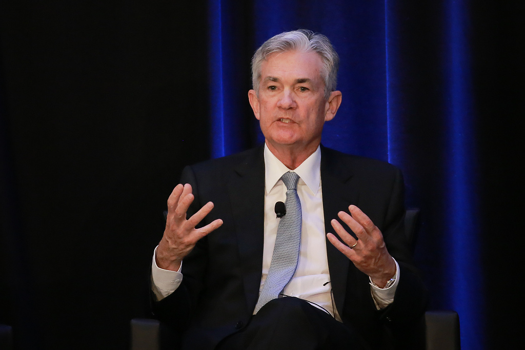 Fed chair warns of negative impact of extended gov't shutdown on U.S. economy