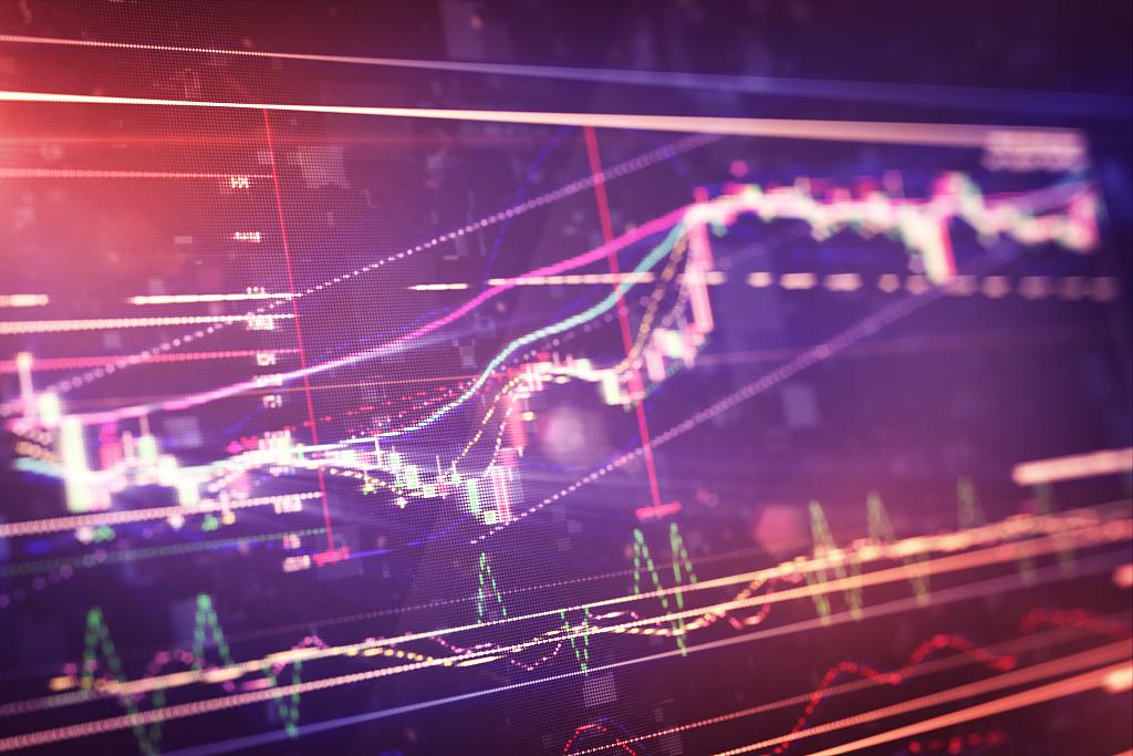 Chinese shares close mixed at midday Friday