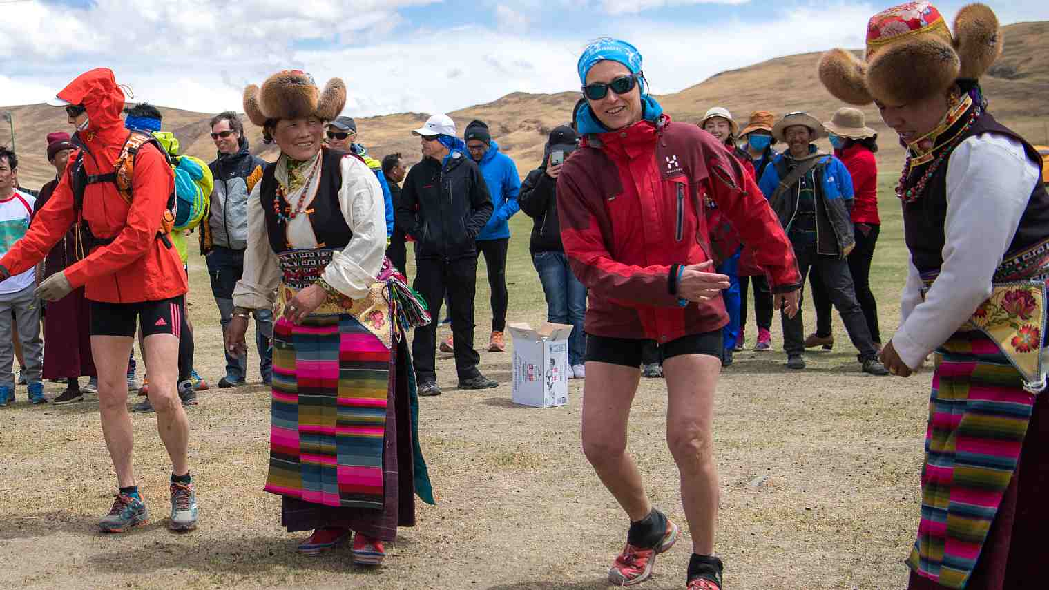 Tibet travel to become easier for foreigners