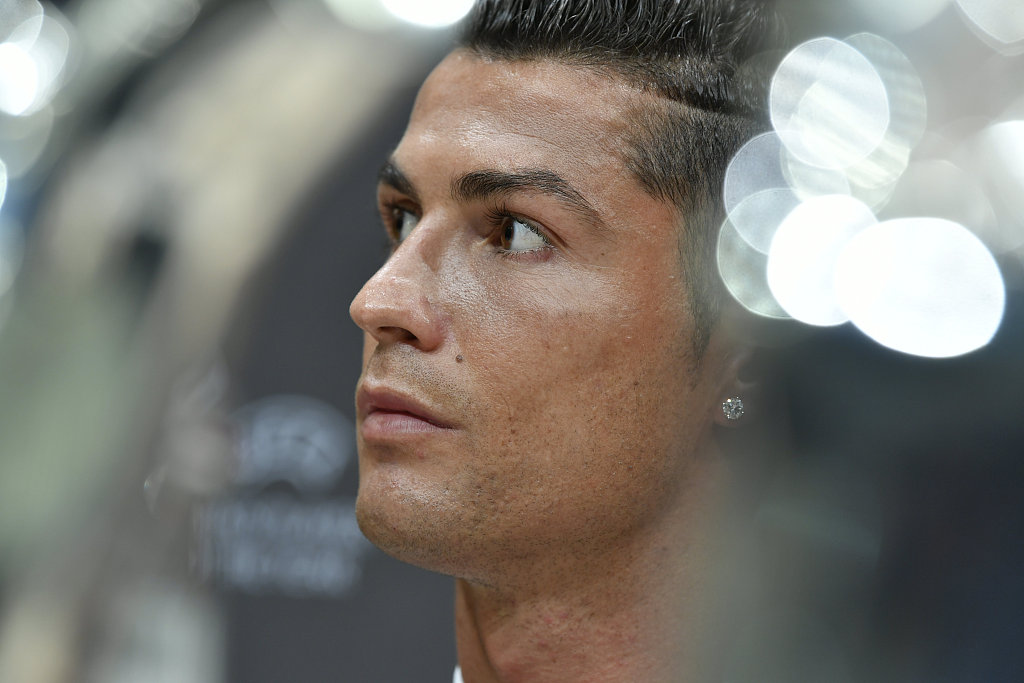 DNA request made in Cristiano Ronaldo rape case