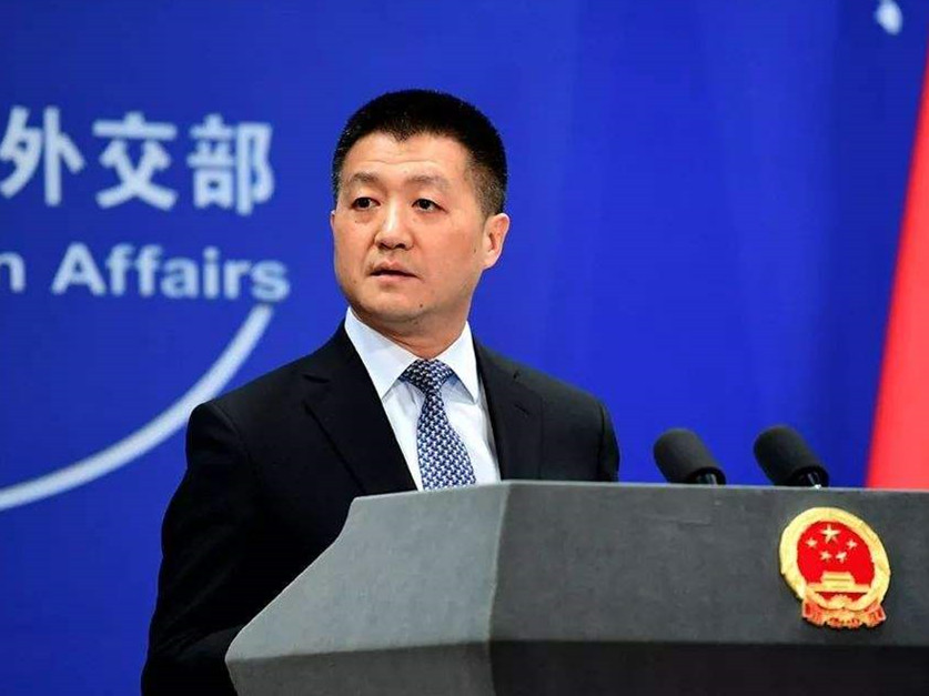 Canada's manipulation of 'rule of law' is disrespect for rule of law: Chinese Foreign Ministry