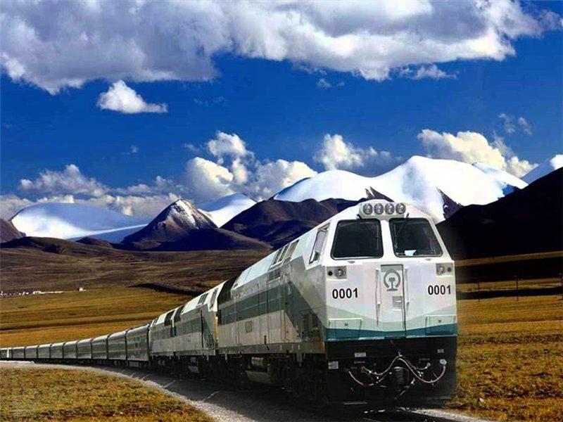 Tibet to strengthen railway construction in 2019
