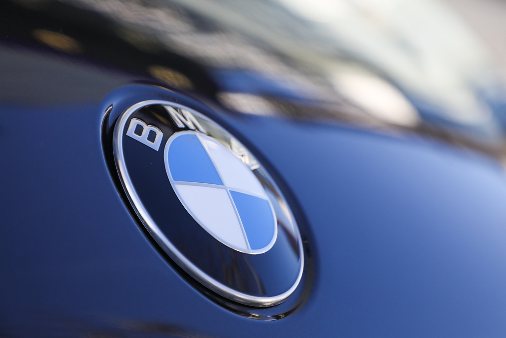 BMW expects sales to grow slightly in 2019