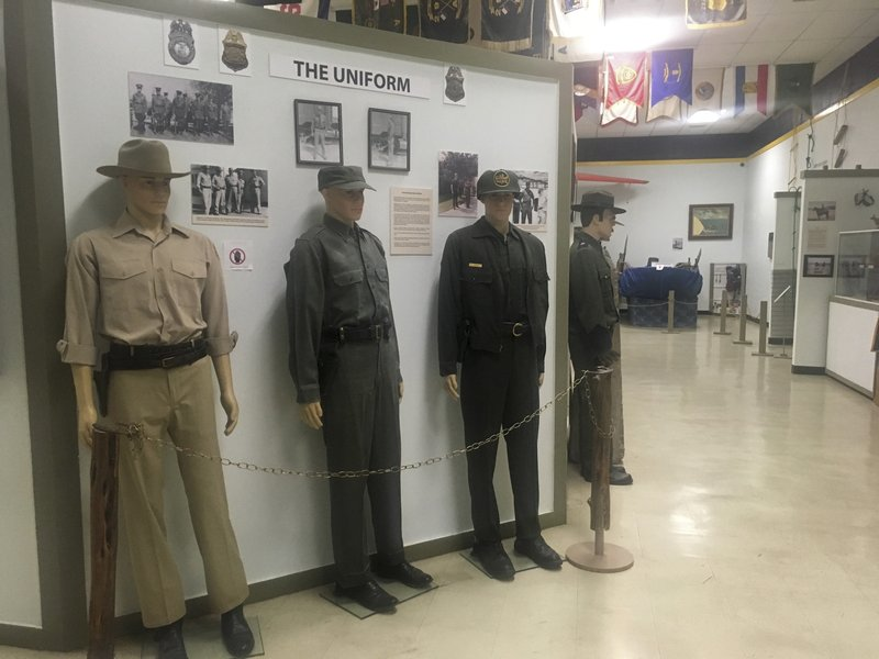 US Border Patrol Museum opens a world on the evolving agency