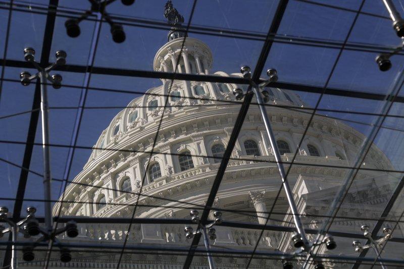 Selective shutdown? Trump tries to blunt impact, takes heat