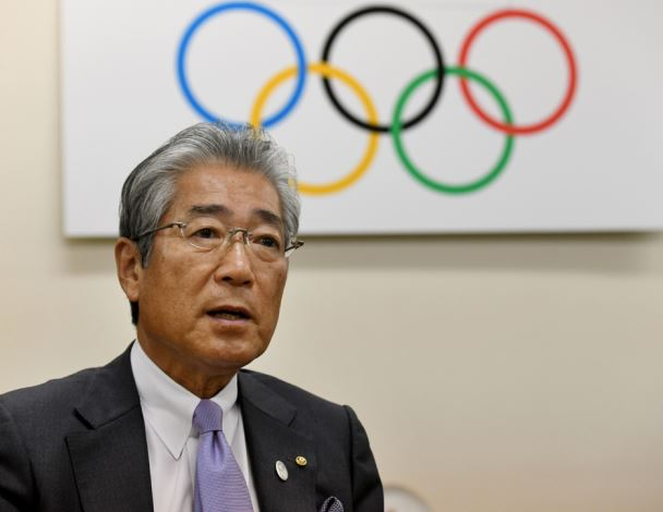 Japanese Olympic chief indicted in France for corruption