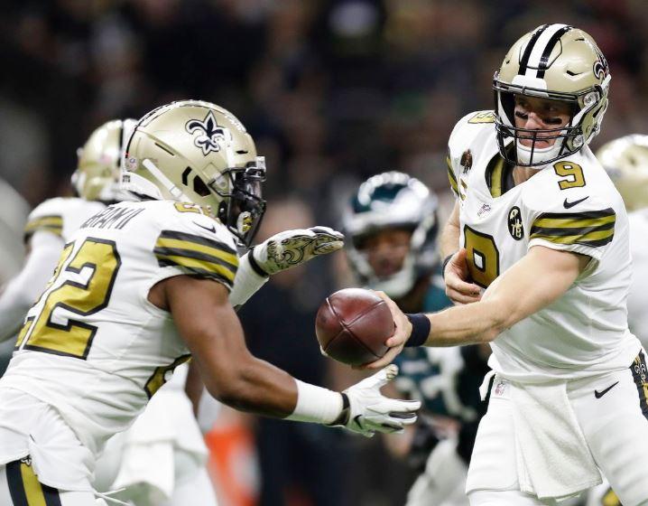 Rust never sleeps? Teams coming off NFL byes not worried