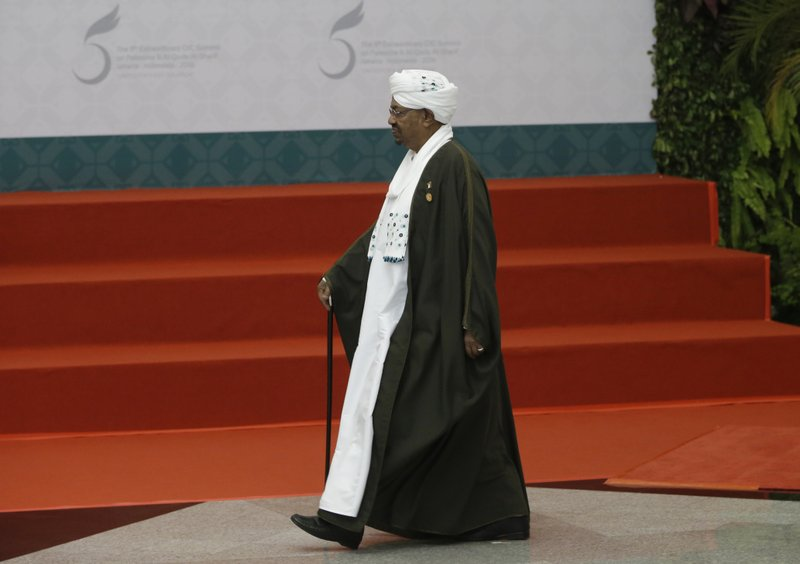 In Sudan, no one is clear on what happens after al-Bashir