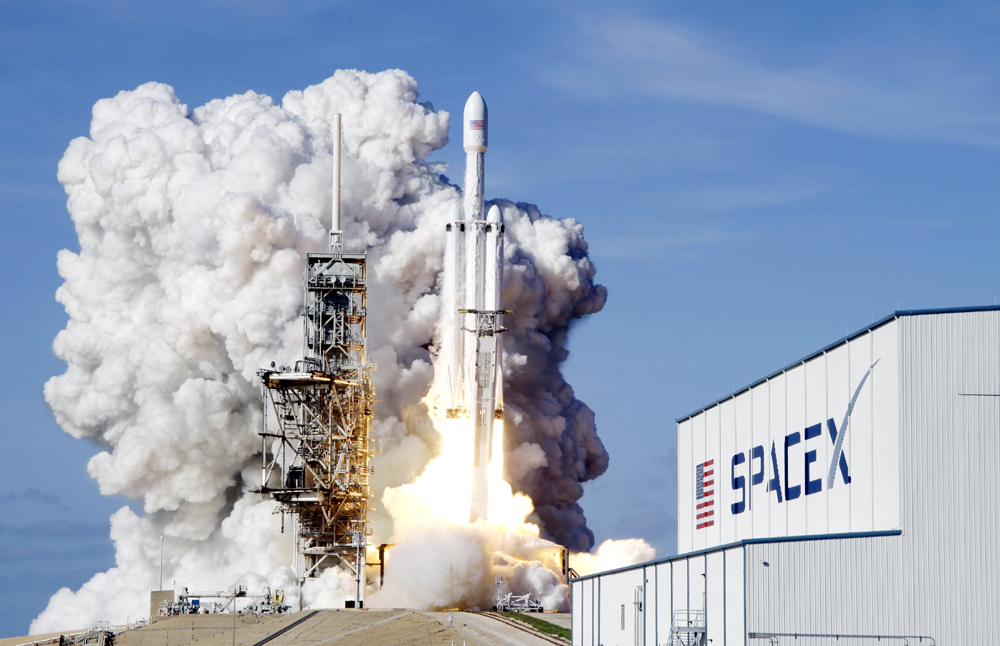 SpaceX to lay off 10 percent of workforce to become leaner