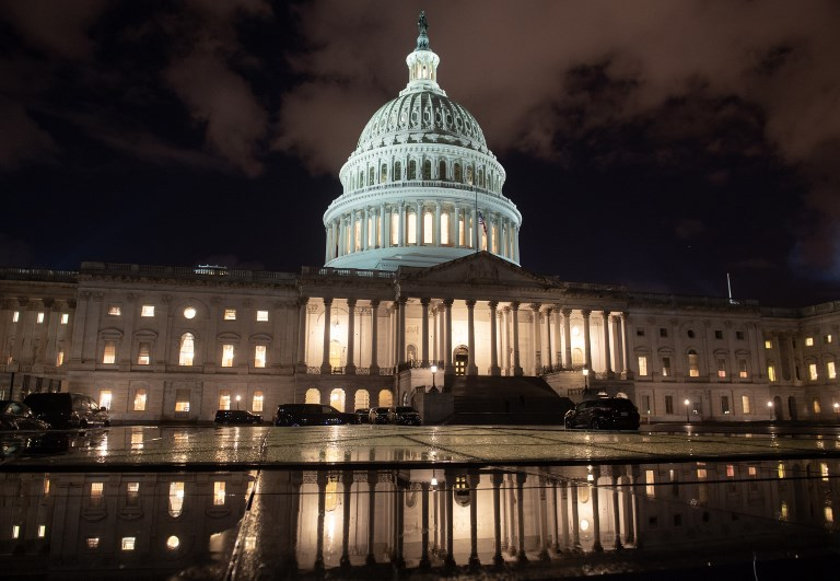 US government shutdown may depress January job growth