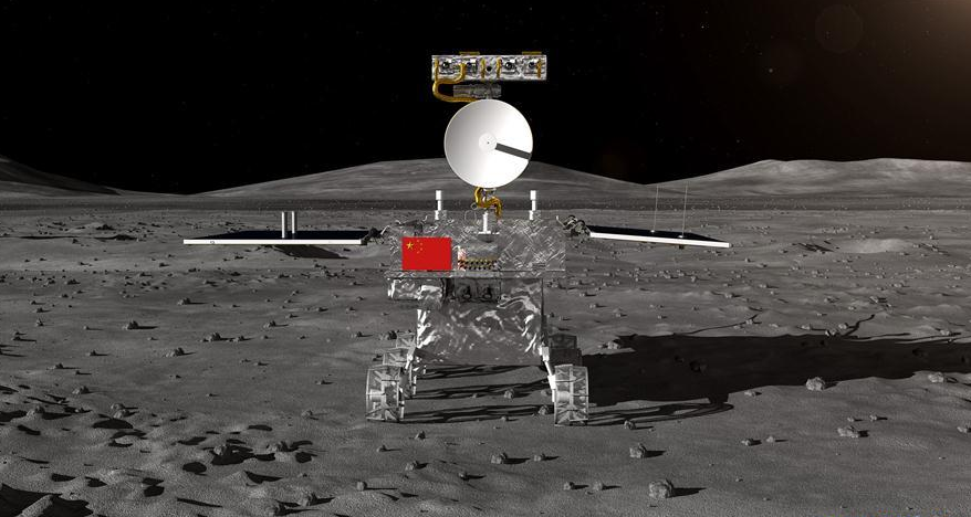 Chang'e-4 to measure lunar temperatures during freezing night