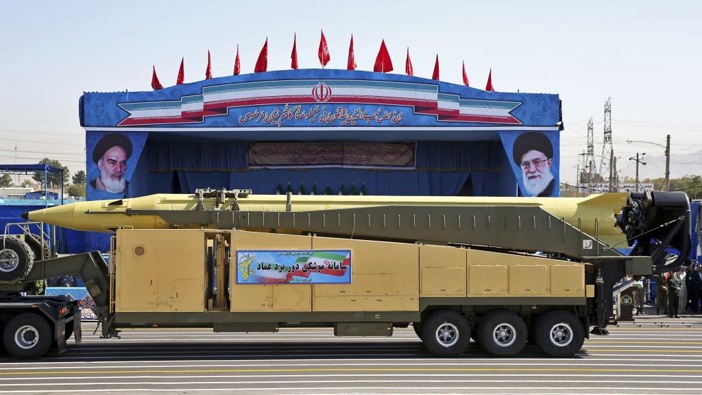 Iran denies withdrawal from nuke deal